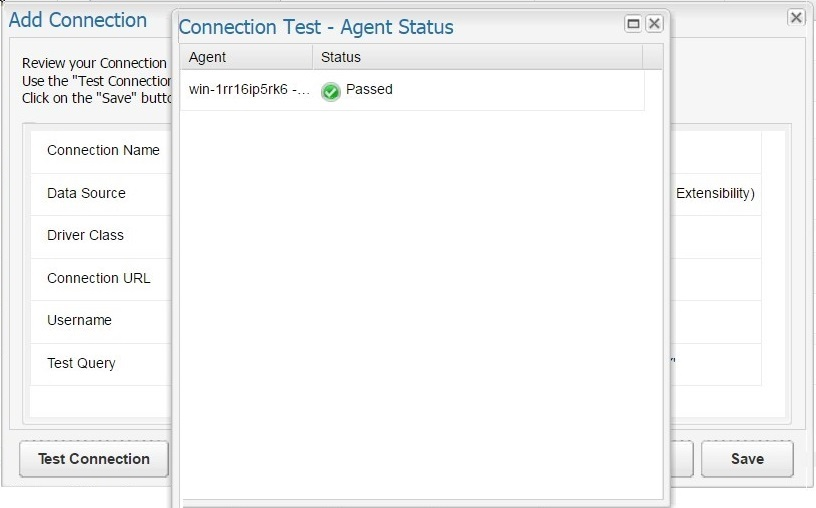 Connecting QuerySurge to PostgreSQL – Customer Support