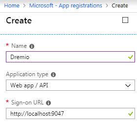 QuerySurge and Azure Data Lake Storage (ADLS) with Dremio