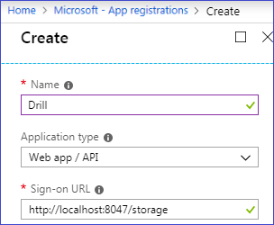 QuerySurge and Azure Data Lake Storage (ADLS) with Apache Drill